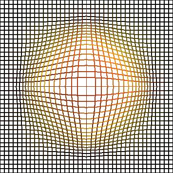 Tuto Inkscape Spherisation Dessins Vectoriel